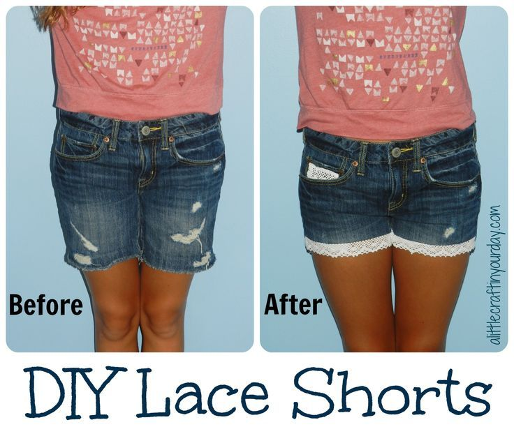 22 DIY Fashion Projects for Summer - A Little Craft In Your DayA Little Craft In Your Day