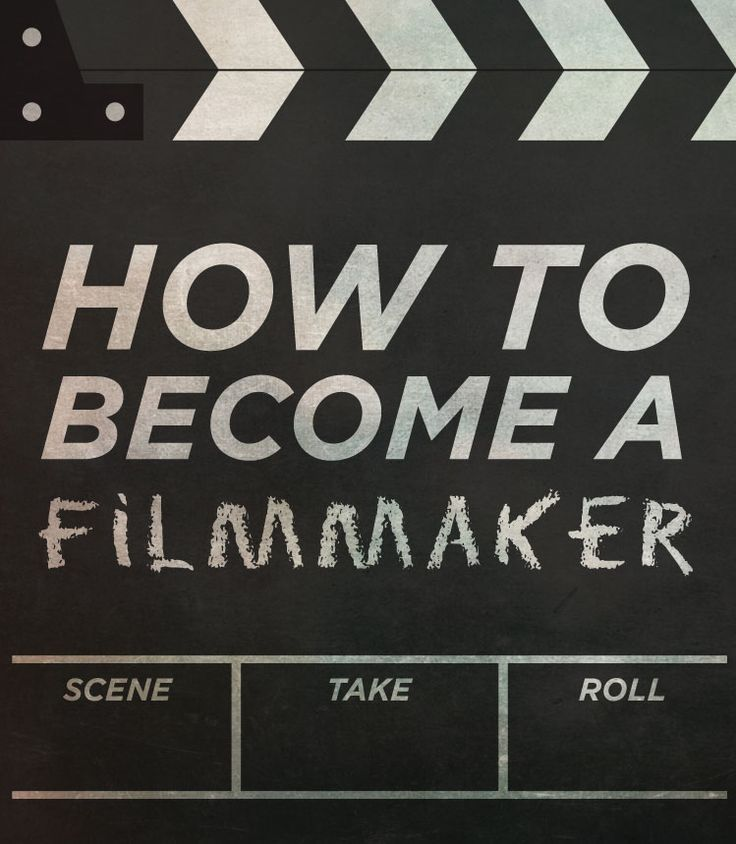 how to become a wildlife filmmaker