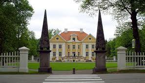 Palmse (estnisch: Palmse mõis) ist ein ehemals deutsch-baltisches Landgut in Estland, etwa 80 km östlich der Hauptstadt Tallinn im Nationalpark Lahemaa gelegen