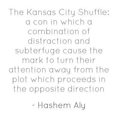 Kansas City Shuffle