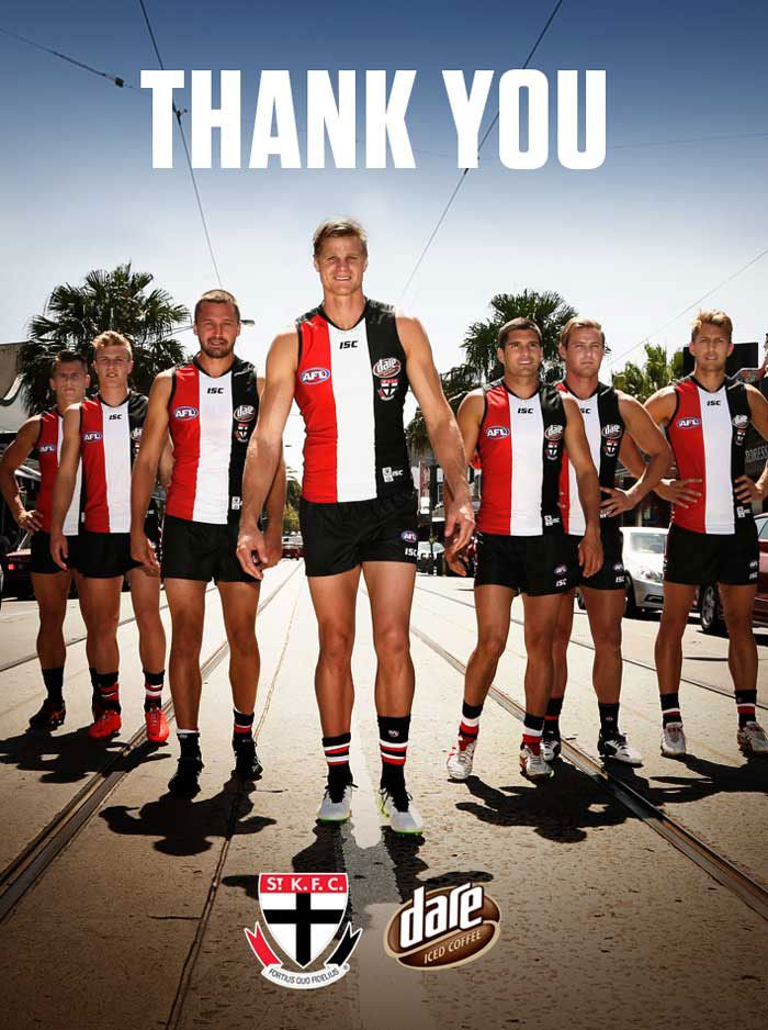 Saint Kilda Football Club