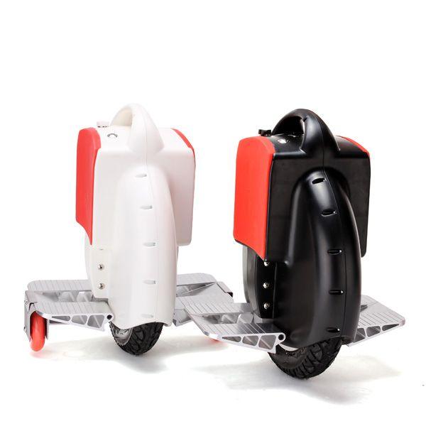 264Wh Self Balancing Unicycle Electric Wheelbarrow 30-35km Endurance