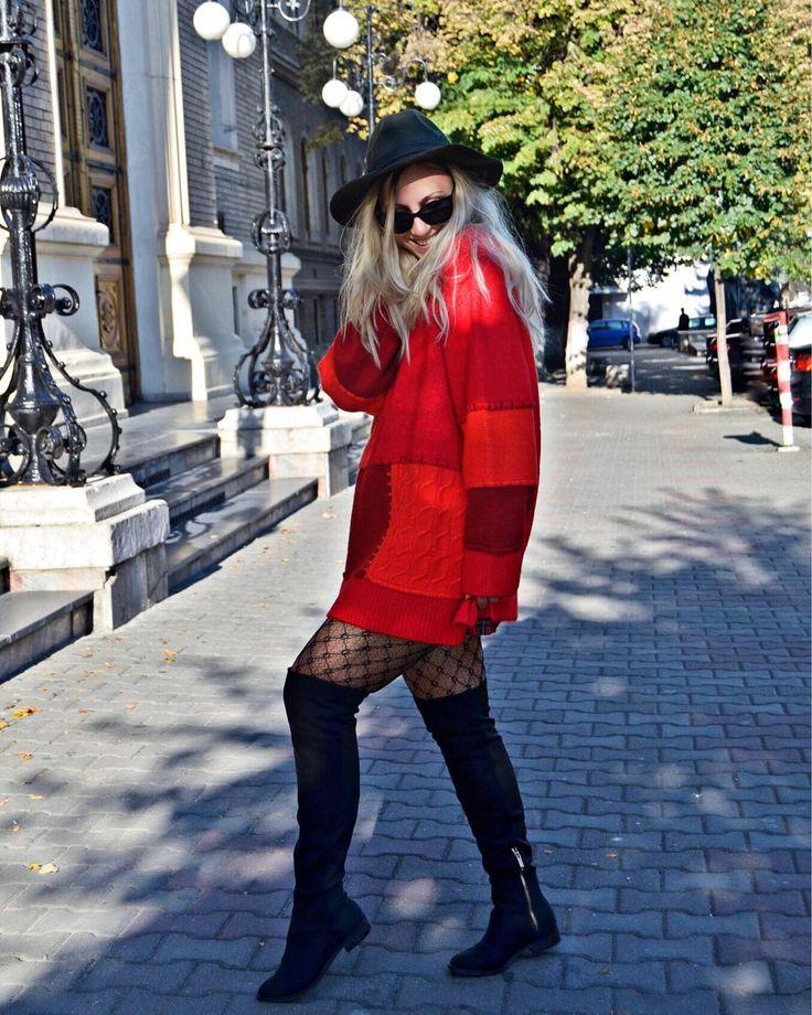 """244 aprecieri, 7 comentarii - ⠀⠀⠀⠀⠀⠀⠀⠀🌸SIMONA TINCA 🌸 (@simona_tinca) pe Instagram: """"Octombrie🍂 a adus cu ea noi tendinte in moda si culori preferate de designeri 🔥. Am pregatit pe…"""""""