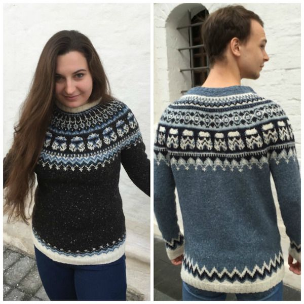 These 'Star Wars' Sweaters Are Far From Ugly