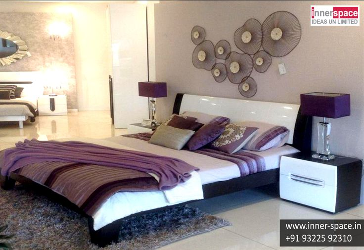 How about a #Bedroom that reflects your personality?