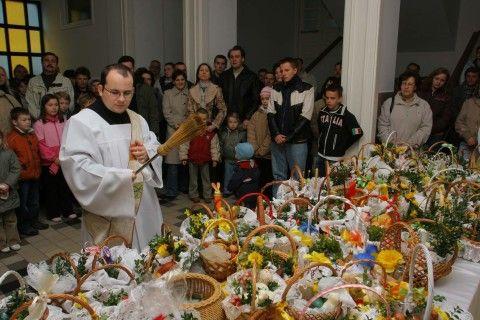 Polnische Osterbräuche – Wie die Polen Ostern feiern