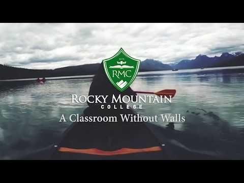 Rocky Mountain College - Schedule Campus Tour