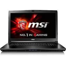 "[$909.99 save 30%] MSI GL72 7RD-028 17.3"" Full HD Gaming Notebook Intel Core i7-7700HQ 2.8GHz #LavaHot http://www.lavahotdeals.com/us/cheap/msi-gl72-7rd-028-17-3-full-hd/217442?utm_source=pinterest&utm_medium=rss&utm_campaign=at_lavahotdealsus"