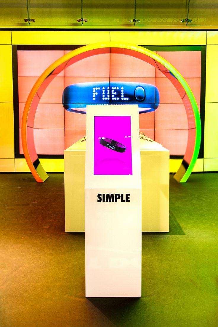 Nike | Fuelband, by Millington Associates | buff.ly/1ku9oVz