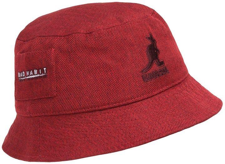 Kangol Bad Habit Bucket Hat (For Men)  fb2f4acf97e