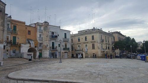 Bari prorogato al 30 marzo il termine per partecipare al concorso di progettazione per la riqualificazione del waterfront della città vecchia