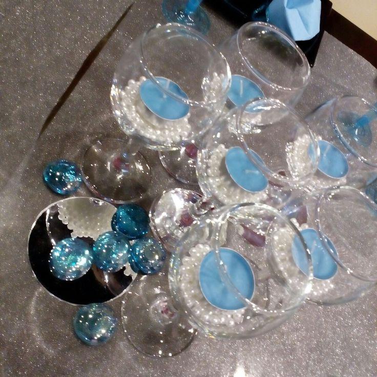 Tiffany's decoration