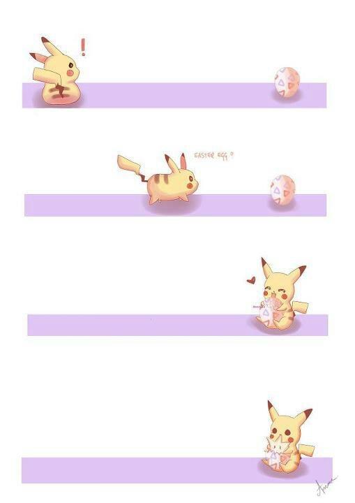 Ahhhh Cuuuute Pikachu And Togepi Pokemon Pinterest