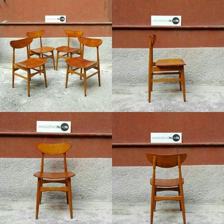 Oltre 25 fantastiche idee su mobili in stile industriale for Sedie stile scandinavo