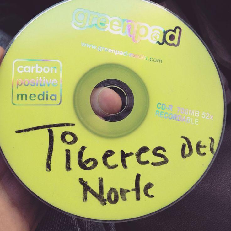 Los Tigeres del Norte