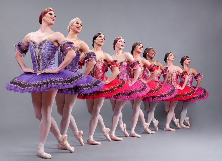 LES BALLETS TROCKADERO DE MONTE CARLO is a company of professional male dancers performing the full range of the ballet and modern dance repertoire, including classical and original works in faithful renditions of the manners and conceits of these dance styles. Join us for a comedic night you won't forget on March 29, 2014 at Saroyan Theatre. Tickets are on sale now through Ticketmaster and at the FCEC Box Office.