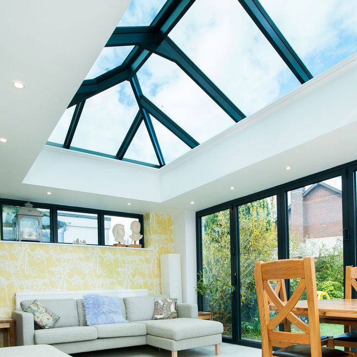 Skylights For Garage: 25+ Best Ideas About Roof Skylight On Pinterest