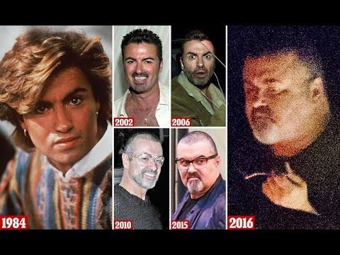 George Michael 'became recluse because he hated the way he looked' - YouTube