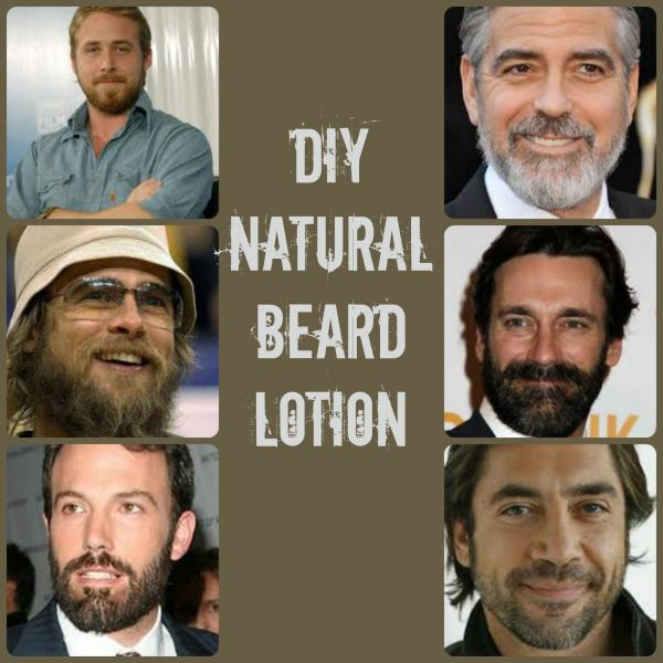 This tutorial shows you how to make a deep conditioning lotion for your man's beard.