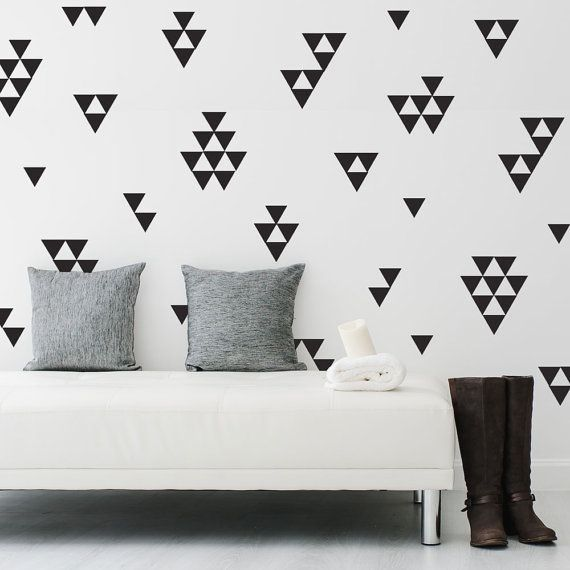 Wall Decals The Perfect Stick On Design Wall Decals Living