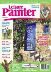 Leisure Painter June 2012