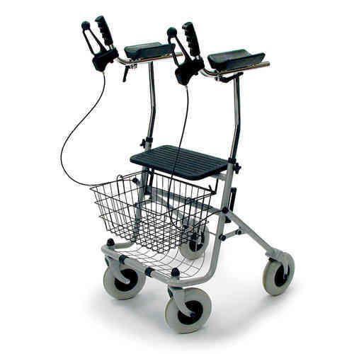 Caminador Polivalente ARTROSIS   Andadores para Adultos