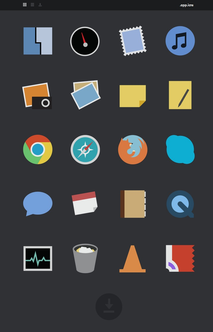 Flat Icons / Flat Design / Icons Design / Icons / Pictograms / Signs / Minimal icons / flat design #icon #flat #design