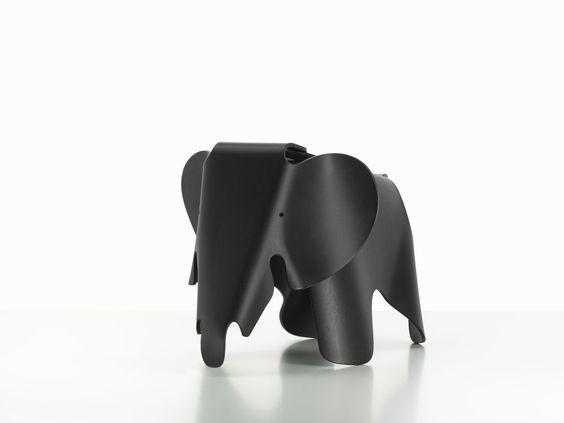 Vitra Bijzettafel Elephant Stool Door Sori Yanagi In 2020