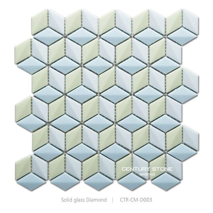glanzend massief glas snoep licht groen 3d ruit mozaïek keuken tegel-mozaïeken-product-ID:60179020949-dutch.alibaba.com