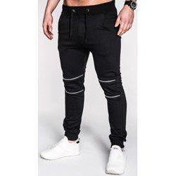 Spodnie męskie Ombre Clothing - ombre