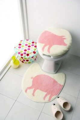 @mandyschmitt doesn't know it yet, but our house will be filled with pig stuff..
