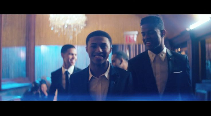 Diggy - My Girl ft. Trevor Jackson [Official Video] << I just love them both