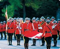 Saskatchewan is uniquely tied to the history of the world-famous Royal Canadian Mounted Police. Regina is home to the RCMP new recruit training centre and a 70,000 square foot RCMP Heritage Centre.