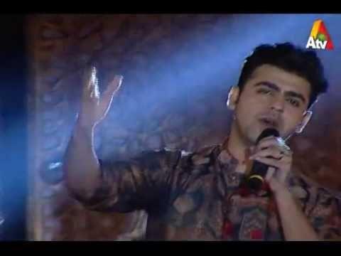Farhan Saeed Yeh Jo Halka Halka Suroor 2016 Eid Show Performance