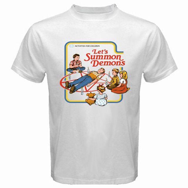 Lets summon demons T Shirt