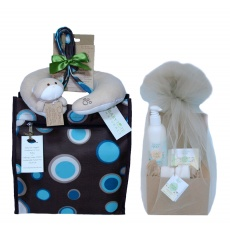 Squeaky Clean from Baby Tote Naturals