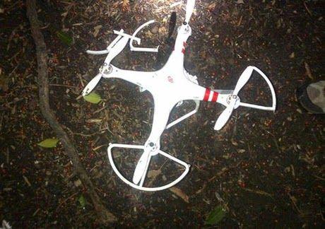 Máy bay không người láy gặp sự cố rơi xuống nhà Trắng - Tin Nhanh Trong Ngày, Tin Tức Trong Ngày, Tin 24h, News day, Tin bóng đá, Tin xã hội, Tin thể thao