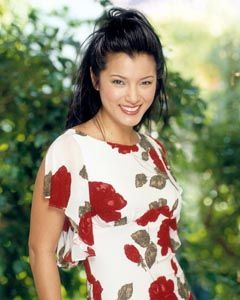 Picture of Kelly Hu