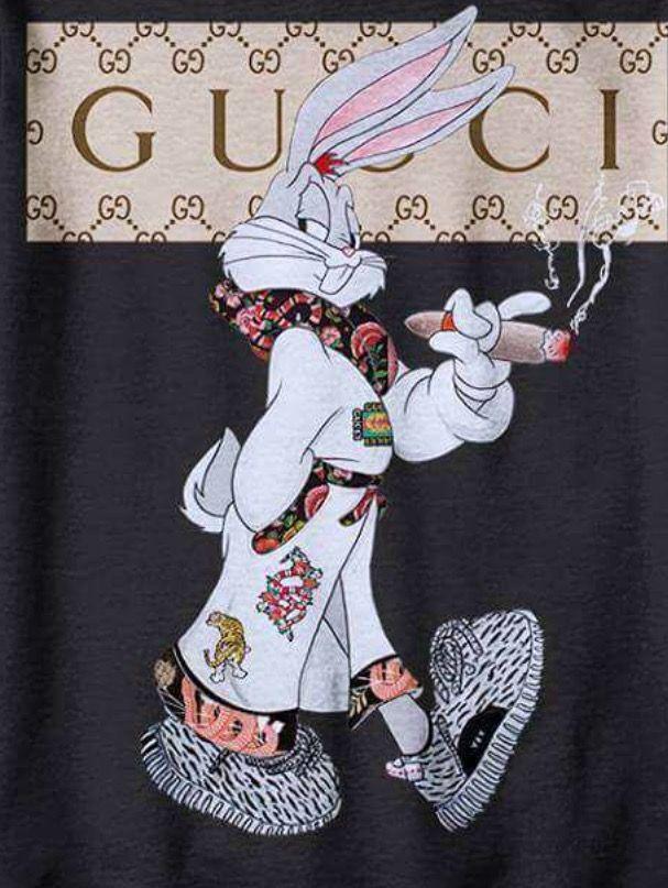 Gucci Iphone Wallpaper Bunny Wallpaper Gucci Wallpaper Iphone Iphone Wallpaper Tumblr Aesthetic