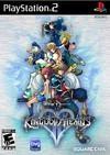 Kingdom Hearts II ps2 cheats