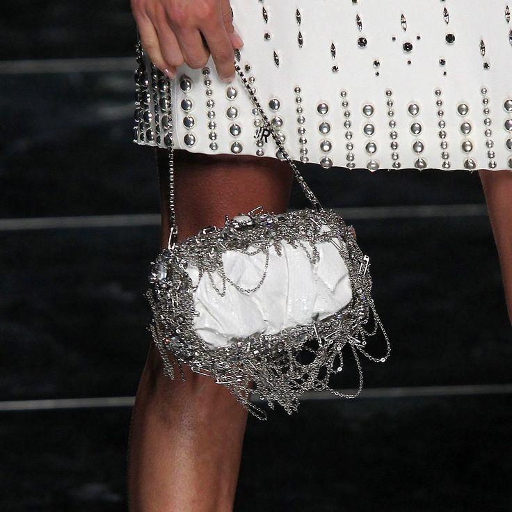 Top Designer Handbags from 2012 Milan Spring Summer Fashion Week: The Best Bag Styles from Prada, D&G, Versace and more!   POPSUGAR Fashion Australia