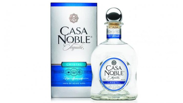 High-end tequila takes a shot at masculine packaging design | Packaging Digest