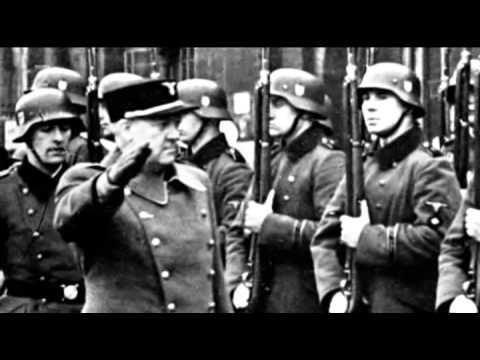 Kolaborovali s nacisty 1. díl  Norsko - Vidkun Quisling