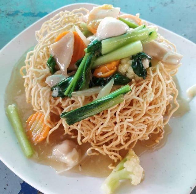 Resep Ifu Mie Goreng Fiesta Olahan Mie Khas Tionghoa Iniresep Com Resep Masakan Indonesia Resep Resep Masakan Indonesia