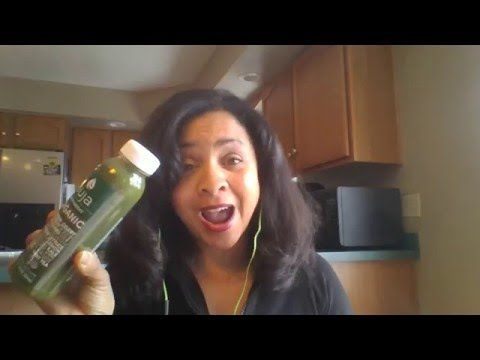 Day 6 of 30!  A Product Review of Suja Juice!