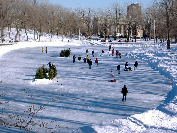 Best Montreal Outdoor Skating Rinks - Page 10 of 13  | MTL Blog