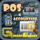 Download Golden Accounting & POS V 9.1.6.7:        Here we provide Golden Accounting & POS V 9.1.6.7 for Android 3.1++ POS (Accounting & Restaurant)Golden-Accounting System for accounting, warehouses, POS application. Professional accounting software, easy to adjust the accounting and inventory ,it's one of ...  #Apps #androidgame #Golden-Accounting  #Business http://apkbot.com/apps/golden-accounting-pos-v-9-1-6-7.html