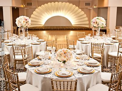 The Lafayette Hotel, Swim Club and Bungalows San Diego Weddings University Heights Reception Venues 92104