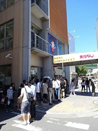 みそかつ矢場とん。本店ビル建築・店舗デザイン;名古屋 スーパーボギー http://www.bogey.co.jp