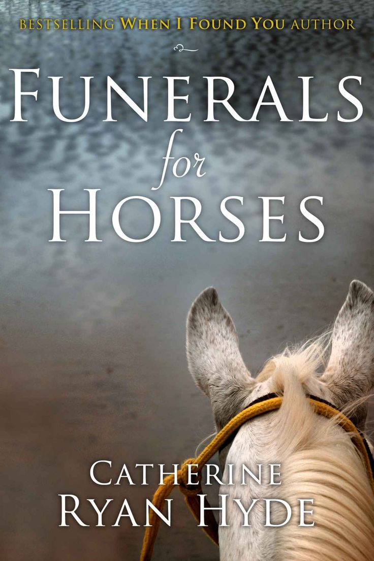 Amazon: Funerals For Horses Ebook: Catherine Ryan Hyde: Kindle Store